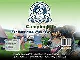 Doggity Travel Kits DOG CAMPING KIT
