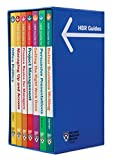 img - for HBR Guides Boxed Set (7 Books) (HBR Guide Series) book / textbook / text book