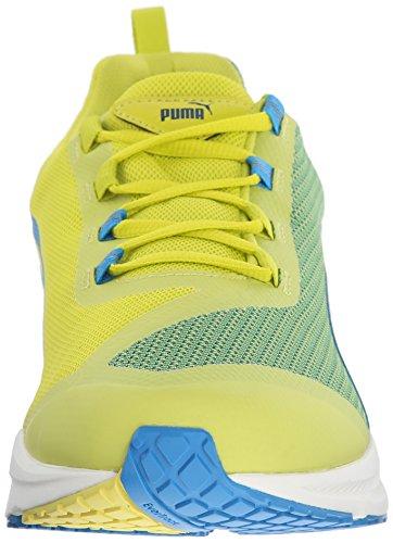 Sulphur Ignite Zapatillas Deporte de XT Cloisonnee Hombre Puma Spring para Pqpd0aqy