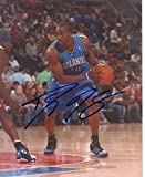 Dwight Howard Orlando Magic Signed 8x10 Photo - Autographed Basketballs Pictures