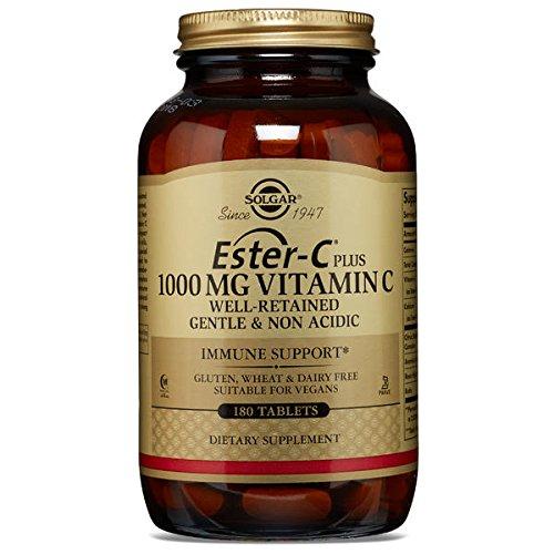 vit c 1000 mg solgar - 5