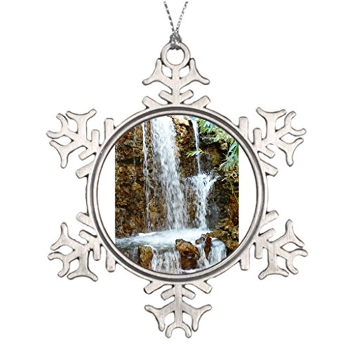 SamMask Ideas For Decorating Christmas Trees Riverwalk Halloween Snowflake Ornaments