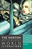 The Norton Anthology of World Literature (Third Edition)  (Vol. F)