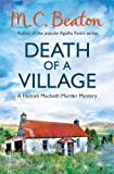 Death of a Village (Hamish Macbeth)