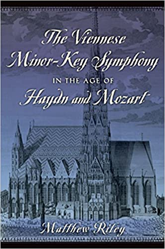 The Viennese Minor-Key Symphony in the Age of Haydn and
