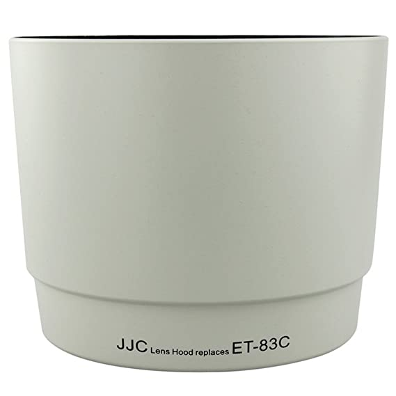 Review JJC LH-83C(W) Lens Hood