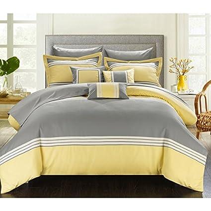 Light Yellow Bedsheets