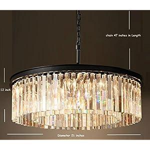 Luxury Crystal Chandeliers
