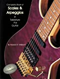 Complete Scales and Arpeggios in Tablature for Guitar, Howard Wallach, 1890281190