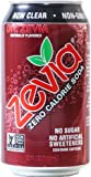 zevia soda ginger ale - Zevia All Natural Soda, Dr, 12-Ounce Cans (Pack of 24)