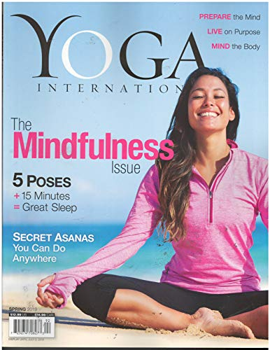 Yoga International Spring 2019 ()