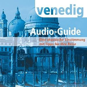 Reiseführer Venedig Hörbuch