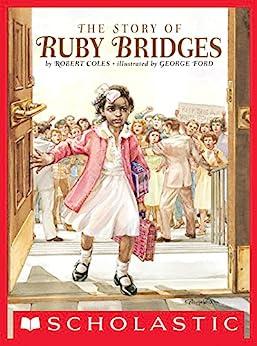 ruby bridges goes to school my true story pdf
