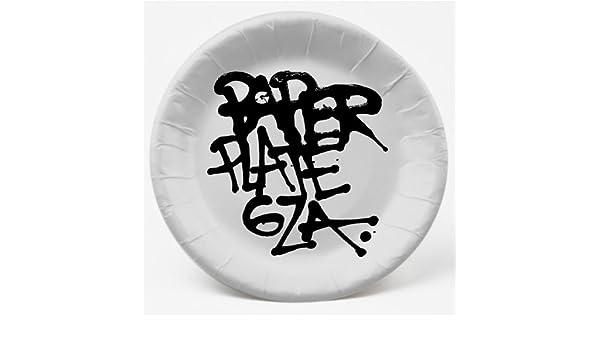 sc 1 st  Amazon.com & Amazon.com: Paper Plate: GZA the Genius: MP3 Downloads