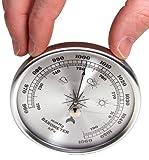 hand2mind 556 Aneroid Atmospheric Air Pressure