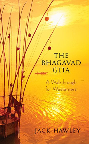 The Bhagavad Gita: A Walkthrough for Westerners (Best Hindu Temples In The World)