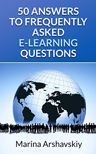 50 Answers to Frequently Asked E-Learning Questions