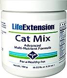 Life Extension Cat Mix (Advanced Multi Nutrient Fo...