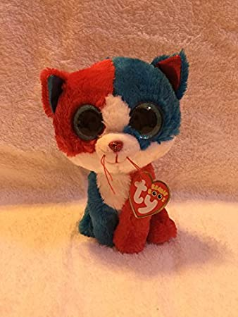 Amazon.com  Ty Beanie Boo Spirit 6 exclusive by Ty Beanie Boos  Toys ... 12c1ed0fd034