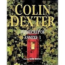 The Secret Of Annexe Three