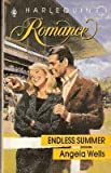 Endless Summer, Angela Wells, 037303167X