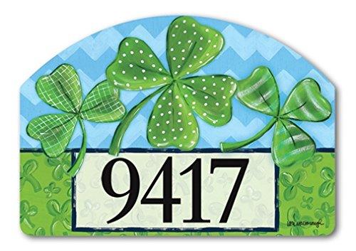 UPC 843259099605, YardDeSign Irish Blessings Yard Sign 71280