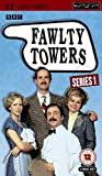 Fawlty Towers - Series 1 [UMD Universal Media Disc] [UK Import]