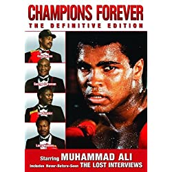 Champions Forever: The Definitive Edition