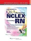 Lippincott's Q&A Review for NCLEX-RN Pdf
