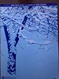 img - for Winter Wonderland, Big Notes, Very Easy Piano Arranged By Dan Coates book / textbook / text book