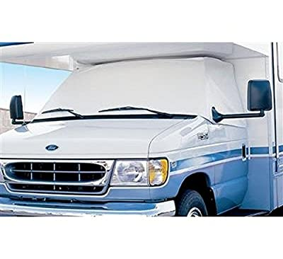 RV Trailer ADCO Windshield Cover- Ford Windshield Cover 51