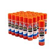Elmers All Purpose School Glue Sticks, Washable, 30 Pack, 0.24-ounce sticks