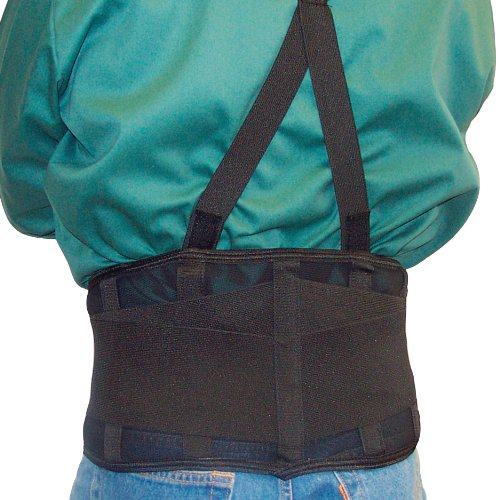 Impacto Small Back Coach Elastic Back Support Impacto Protective Products Inc. BC20