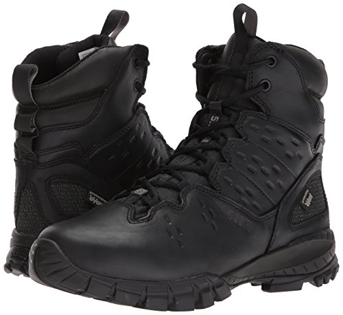 5.11 Tactical XPRT 3.0 Waterproof 6 Boot Schwarz