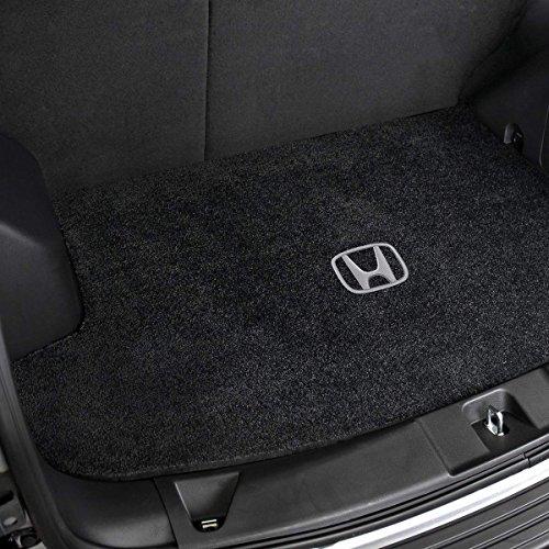 Lloyd Mats Berber for 17 Honda Accord(Blk w/Honda logo Trunk Mat) -