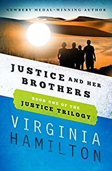 Justice and Her Brothers (The Justice Trilogy Book 1) by [Hamilton, Virginia]