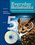 Everyday Mathematics, Grade 5: Teacher's Lesson Guide, Vol. 2