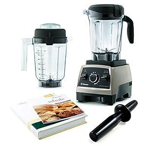 Vitamix 750 Professional Artisan Baker Premium Set : Vitamix Simply the Best!!!!!