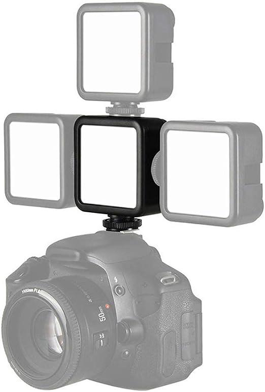 Ulanzi Vl49 Mini Led Video Light Photography Lamp 6 W Camera Photo