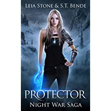 Protector (Night War Saga Book 1)
