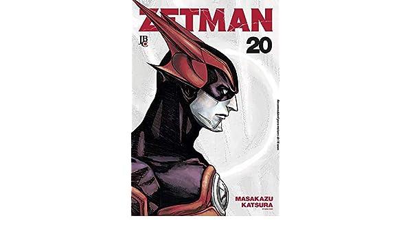 Zetman - Volume 20: Katsura Masakazu: 9788545703303: Amazon ...