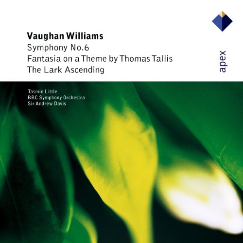 vaughan williams symphony 6 - 9