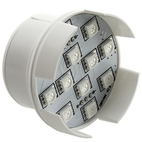 Led Color Changing Spa Lights in US - 7