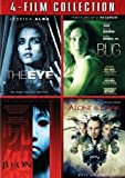 Four Film Collection (Eye / Bug / Ju-On / Alone In The Dark) by Lions Gate