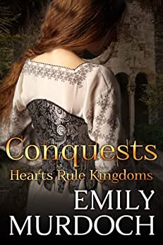 Conquests by [Murdoch, Emily]