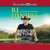 Hero's Return | B. J. Daniels