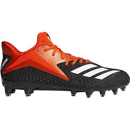 コンピューターゲームをプレイする大学生経営者(アディダス) adidas メンズ アメリカンフットボール シューズ?靴 Freak X Carbon Football Cleats [並行輸入品]