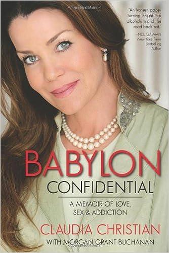 Ilmainen ipad-kirjojen lataus Babylon Confidential: A Memoir of Love, Sex, and Addiction Suomeksi PDF iBook PDB