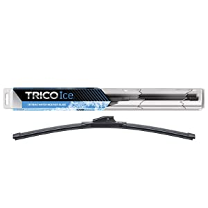 """Trico 35-190 Ice Extreme Winter Wiper Blade 19"""", Pack of 1"""