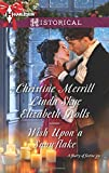 Wish Upon a Snowflake: The Christmas Duchess\Russian Winter Nights\A Shocking Proposition (Harlequin Historical)